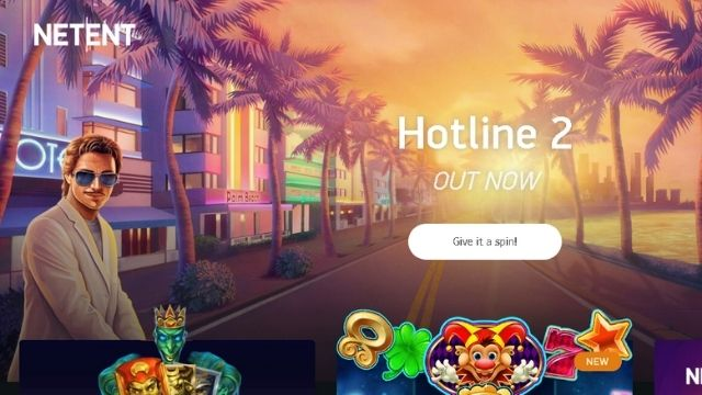 Netent Casino Game Developers