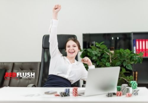 Red Flush Casino review provides an in-depth insight into the quality of services provided by them