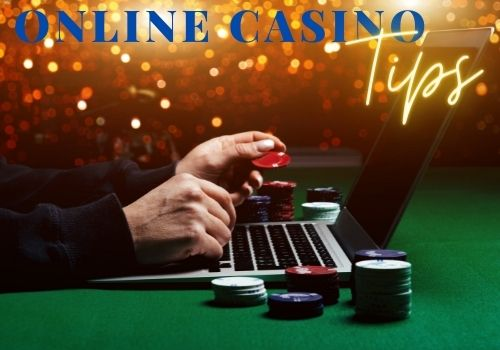 Double Your Money With These Online Casino Tips