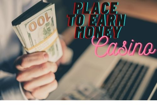 You can use the Online Casino Tips as an excellent place to earn money